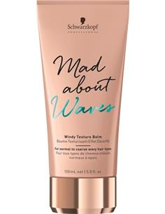MAD ABOUT WAVES WINDY TEXTURE BALM 150ml SCH