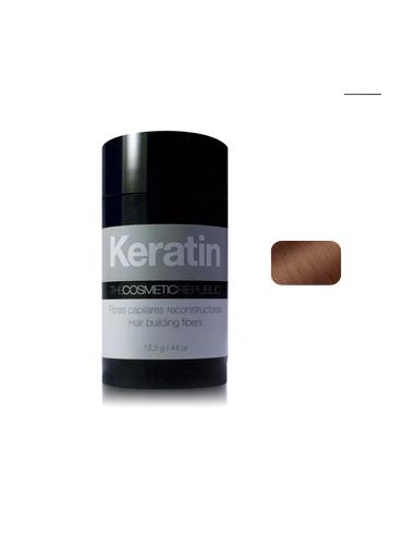 KERATIN PRO CASTANY CLAR 25gr.(FIBRES KERATINA)THE