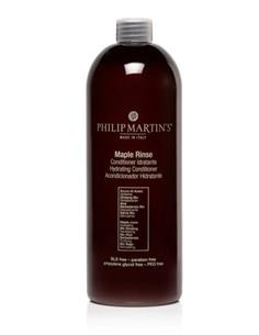 MAPLE RINSE  1000ml   ACOND. HIDRATANT   PM