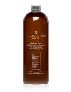 MORINGA RINSE  1000ml  TRACTAMENT ANTI-POLUCIO PM