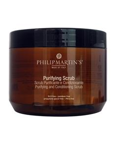 PURIFYING SCRUB  500ml  EXF. ACOND. PURIFICANT  PM