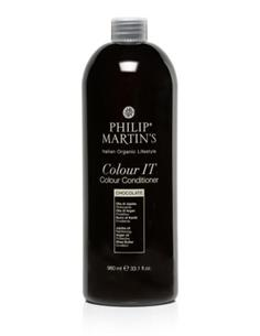 COLOUR IT CHOCOLATE  980ml     PM