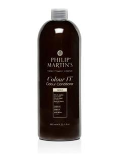 COLOUR IT GOLD  980ml     PM