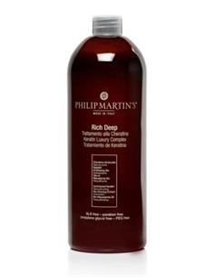 RICH DEEP  1000ml    TRACTAMENT KERATINA      PM