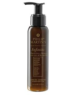 INFINITO PROTECTION OIL  100ml PROT.I REPARADOR PM