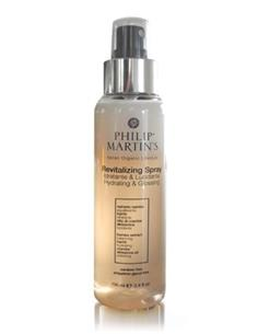 REVITALIZING SPRAY 100ml  HIDT. I ABRILLANTADOR PM