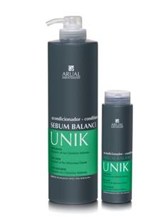 UNIK XAMPU SEBUM BALANCE ANTI-GREIX 250ml AR