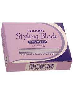 "FULLA NAVALLA""STYL.BLADE for thinning"" N4304949 FA"