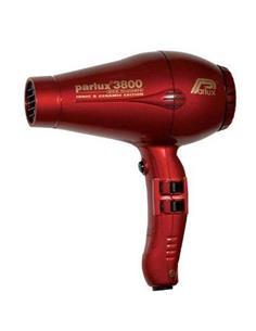 SECADOR PARLUX ECO 3800 VERMELL       FA