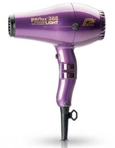 SECADOR PARLUX 385 VIOLETA POWER LIGHT     FA