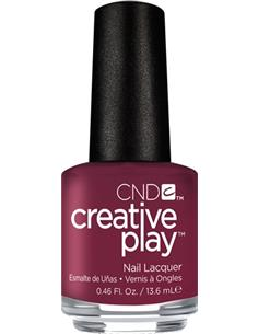 CREATIVE PLAY BERRY BUSY (ROJO) 13,6ml CND