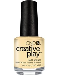 CREATIVE PLAY BANANAS FOR YOU (AM/NA) 13,6ml CND