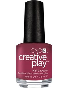 CREATIVE PLAY BERRIED SECRETS (GRANAT) 13,6ml CND