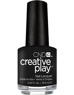 CREATIVE PLAY BLACK & FORTH (MET) 13,6ml CND