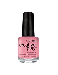 CREATIVE PLAY BLUSH ON U (ROSA) 13,6ml CND