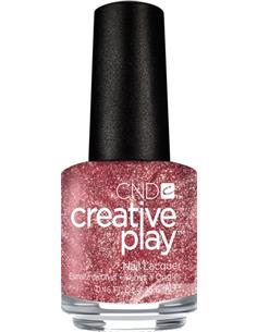 CREATIVE PLAY BRONZESTELLATION (MET) 13,6ml CND