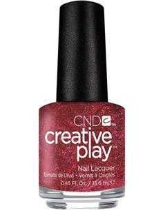 CREATIVE PLAY CRISMON LIKE HOT (ROJO) 13,6ml CND
