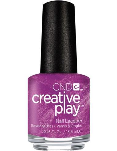 CREATIVE PLAY CRUSHING IT (GRANAT) 13,6ml CND