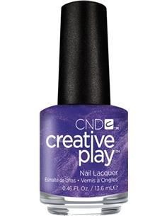 CREATIVE PLAY CUE THE VIOLETS (LILA) 13,6ml CND