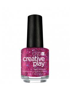 CREATIVE PLAY DAZZLEBERRY (PURPURIN) 13,6ml CND
