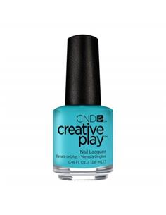 CREATIVE PLAY DROP ANCHOR! (AZUL) 13,6ml CND