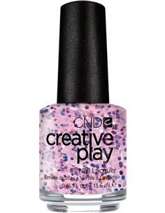 CREATIVE PLAY FLASHION FORWARD(PURPURIN)13,6ml CND