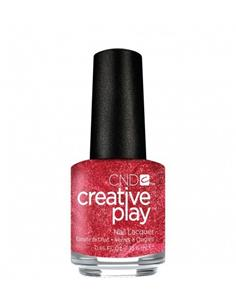 CREATIVE PLAY FLIRTING WITH FIRE (ROJO) 13,6ml CND
