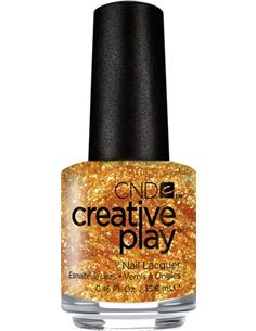 CREATIVE PLAY GILTY OR INNOCENT (MET) 13,6ml CND