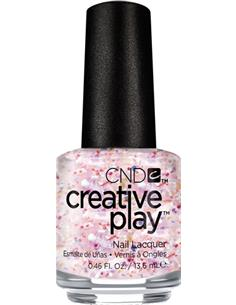 CREATIVE PLAY GOT A LIGHT? (PURPURIN) 13,6ml CND