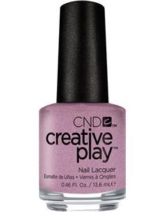CREATIVE PLAY I LIKE TO MAUVE IT (GRANAT) 13,6ml C
