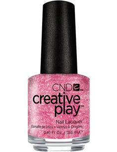 CREATIVE PLAY LMAO! (PURPUR) 13,6ml CND