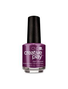 CREATIVE PLAY NAUGHTY OR VICE (CELEB) 13,6ml CND