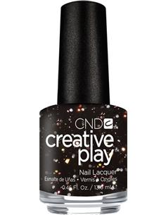 CREATIVE PLAY NOCTURNE IT UP (PURPURIN) 13,6ml CND