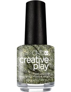CREATIVE PLAY OLIVE FOR THE MOMENT (VERD)13,6ml CN