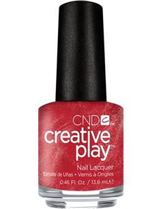 CREATIVE PLAY PERSIMMON-AILTY (ROJO) 13,6ml CND