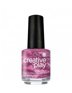 CREATIVE PLAY PINKIDESCENT (ROSA) 13,6ml CND