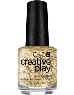 CREATIVE PLAY POPPIN BUBBLY (MET) 13,6ml CND