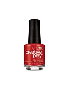 CREATIVE PLAY RED-Y TO ROLL (ROJO) 13,6ml CND