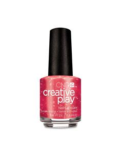 CREATIVE PLAY REVELRY RED (CELEB) 13,6ml CND