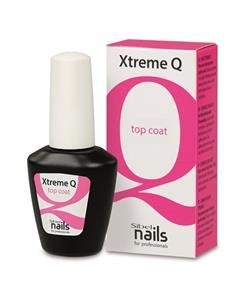 ESMALT XTREME Q TOP COAT CAPA SUPERIOR 15ml   SIN