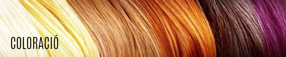 coloracio del cabell