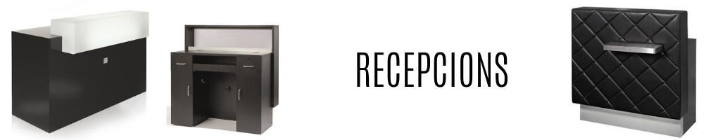 Recepcions