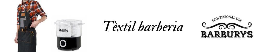 Tèxtil barberia