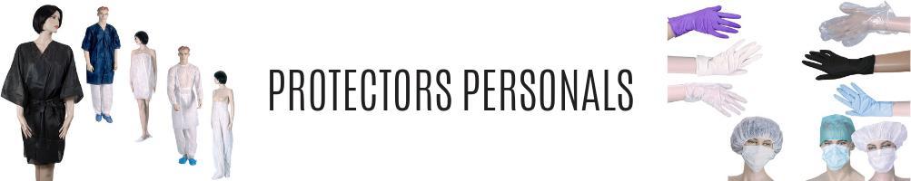 Protectors personals