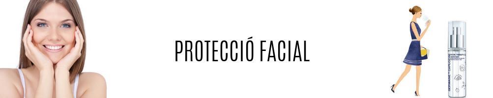 Protecció facial
