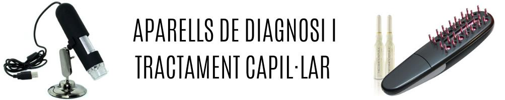 diagnosi i tractament capil·lar