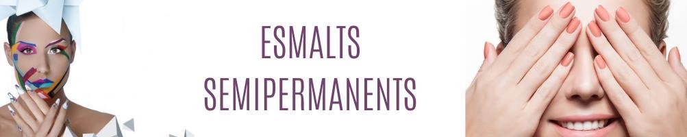 Esmalts Semipermanent