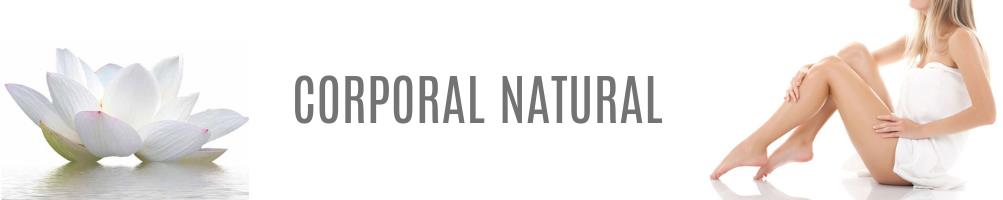 Corporal Natural