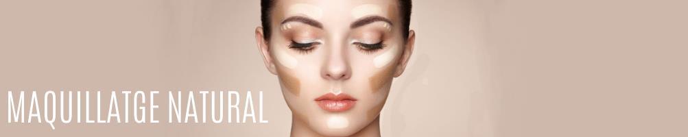 Maquillatge natural